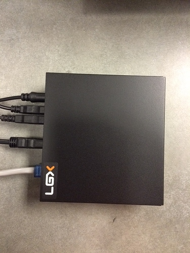 Uses of RFID in projects-- continued - General Discussion